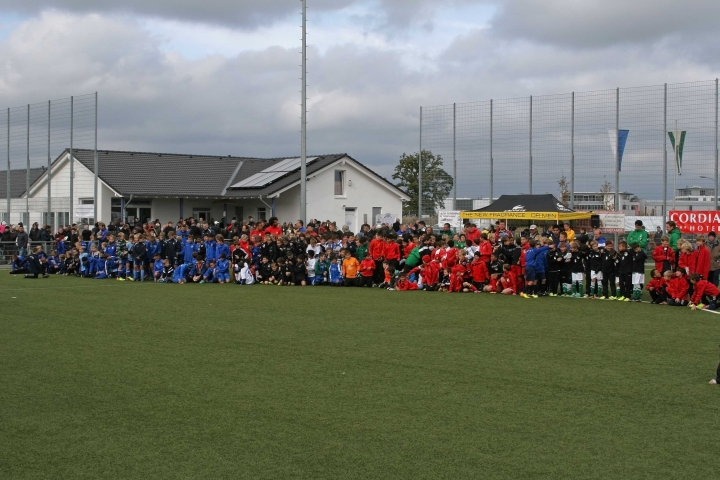 24 Teams in Heusenstamm