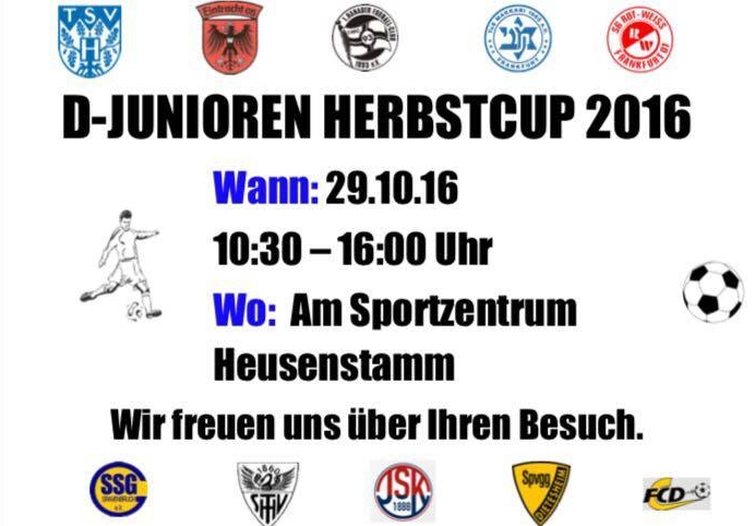 herbstcup